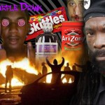 Black Mob Violence Coming?; Purple Drank Drug