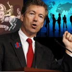 Powerful Forces Promote Rand Paul