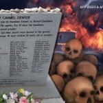 AFP VIDEO & ARTICLE: Waco 20 Years Later