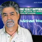 AUDIO INTERVIEW: Mike Rivero Takes on the Bankers