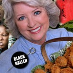 Chef Paula Deen Skewered, Roasted