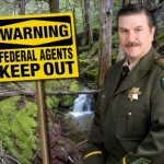 Sheriff Stops Feds