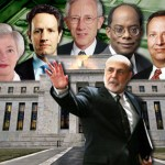Who Will Be Next Fed Chairman?