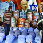 Israeli False Flag?; War Crimes Investigator Censored, Claims Rebels Using Poison Gas; Message to Obama from Congress: No War on Syria Without Our OK