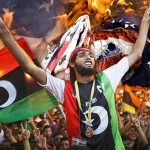 West Blind to Lessons of Libya