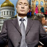 Putin Assailed for Family Values Stance