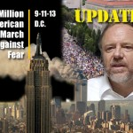 AUDIO INTERVIEW: Million American March Against Fear Wrap-Up