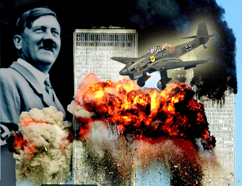 The Lessons Of 9 11 News Flash It Wasn T The Nazis