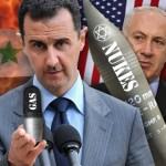 Syrian Crisis Exposes Israeli Lobby; Israel Allied with Al Qaeda in Syria
