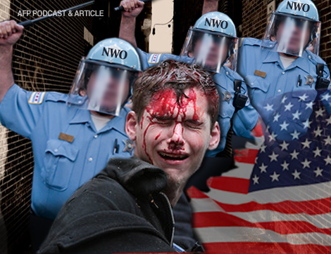 an analysis of police abuse in america Police enforce social order through the legitimized use of force national institute of justice police use of force in america, 2001 (pdf, 88.