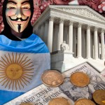 U.S. Supreme Court: Argentina Owes Banksters $7 Billion