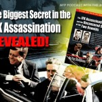 AUDIO INTERVIEW: The JFK Assassination and the Uncensored Story of the Two Oswalds