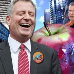 New NYC Mayor: Just Another Wall Street Hand Puppet
