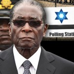 Israeli Firm Helps Rig Election for Mass Murderer in Zimbabwe