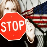 "States Say ""Stop"" to NDAA"