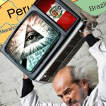 Peruvians Looking to Dismantle Rothschild's Media Monopoly