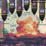 AUDIO INTERVIEW & ARTICLE: War With Iran Imminent?