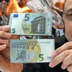 Euro Debt Spells Danger for Dollar