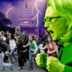Hillary Presidency Frightens Some