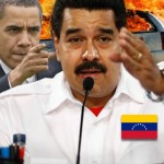 Obama Administration Targets Venezuela for 'Regime Change'