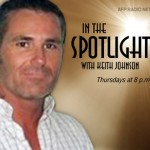 "AFP RADIO: ""In the Spotlight"" with Keith Johnson"