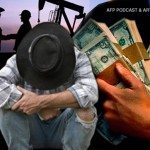 AFP AUDIO & ARTICLES: Energy Giant vs. Beef Farmer; Fracking with Disaster