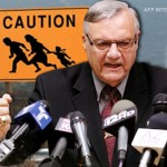 Legendary Sheriff Joe Arpaio Speaks to AFP