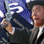 Israelis, Jews Angry U.S. Visa Issue Not Going Their Way
