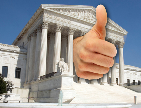 the supreme court and affirmative action for michigan constitution Us supreme court upholds michigan anti-affirmative action law,  steering  clear of whether michigan's law violated the constitutional rights of.