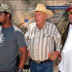 INTERVIEW: Gutsy Nevada Rancher Speaks to AFP