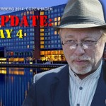 Bilderberg Update: Day 4 — It's a Wrap!