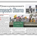 The Growing Movement to Impeach Obama