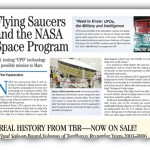Flying Saucers and the NASA Space Program