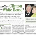 Another Clinton in the White House?