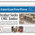 Brother Seeks OKC Justice
