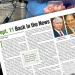 September 11 Back in the News