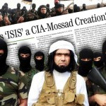 Is 'IS' a CIA-Mossad Creation?