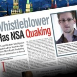 Whistleblower Has NSA Quaking