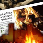 Israeli Politicos: New Testament Is 'Anti-Semitic'