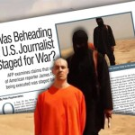 Was Beheading of U.S. Journalist Staged for War?