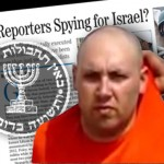 Were Journalists Spying for the U.S. and Israel?