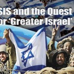 """Greater Israel"" or ""Greater Khazaria""?"
