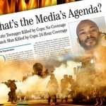 Black Angels, White Devils: What's the Media's Agenda?