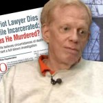 Patriot Lawyer Murdered While Incarcerated?; Edgar Steele . . . In His Own Words