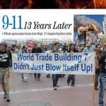 9-11, 13 Years Later