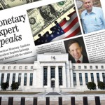 """Nationalize the Fed,"" says Monetary Expert"