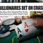 Billionaires Bet on Market Crash