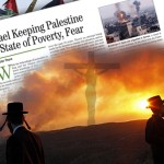 Israel Keeping Palestine in State of Poverty, Fear
