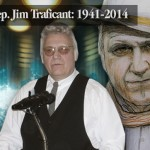 Jim Traficant, America's Last Real Congressman, Dead at 73