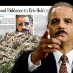 The Real Reason Holder Quit